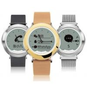Buy cheap 2018 5ATM waterproof fashion quartz mechanical wrist hand lady watch for girl / woman leather smart wrist watch women from wholesalers