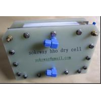 Buy cheap Hho Gas Hydrogen Generator Dry Hho Cell System for car and diesel from wholesalers