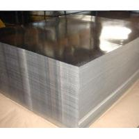 Buy cheap Electrolytic Tinplate sheet from wholesalers