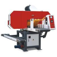 Buy cheap Precision resaw band saws horizontal sawmill Woodworking Horizontal Band Sawmill Bandsaw For Wood from wholesalers