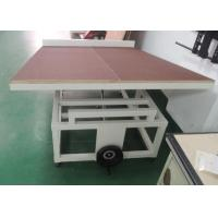 Buy cheap High Performance Scooters Slope Stability Testing Equipment ISO 8124-1 from wholesalers