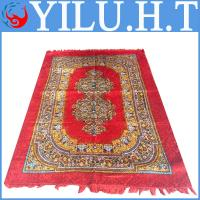 Buy cheap nepali red patchwork carpets underlay dresses from wholesalers