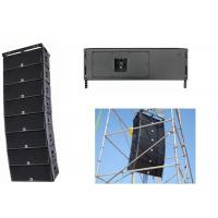 Buy cheap 3 Way Active Speakers Sound System Playground Equipment Single 12 Inch For Big Events from wholesalers