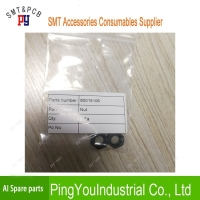 Buy cheap Nut Steel Material 80015106 AI Spare Parts from wholesalers