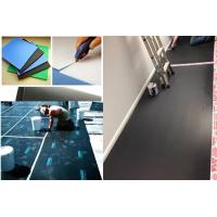 Buy cheap 1830x1220mm pp temporary floor protection sheet from wholesalers