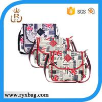 Buy cheap Union jack messenger bag from wholesalers
