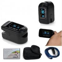 Buy cheap Six Color Available Portable Fingertip Pulse Oximeter For Home Use from wholesalers