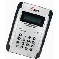 Buy cheap Touch-screen Time Attendance (TR02) product