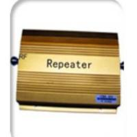 Buy cheap Large Area Cell Phone Signal Repeater Noise Receiver Amplifier for hotel from wholesalers