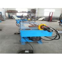 Buy cheap Computer Numerical Control Pipe Bending Machine With Servo Motor Driven from wholesalers
