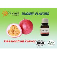 Nature Obvious Pulp Milk Flavour Powder Passion fruit Flavor In Food