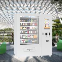 Buy cheap Token Coin Changer Machine , Kiosk Vending Machine With Japan Motor For Shopping Mall from wholesalers