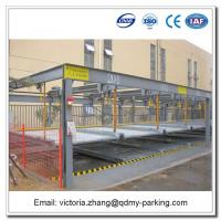 Buy cheap Double Level Automated Car Parking System from wholesalers