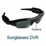 Sunglasses Camera Sunglasses DVR Spy Sunglasses Camera DVR Wholesale Security Camera