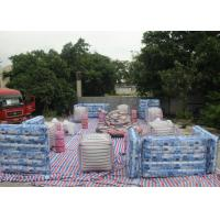 Buy cheap 0.55mm PVC Tarpaulins Inflatable Bunkers Paintball Sports Games from wholesalers