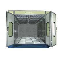 Buy cheap WLD8300 Made in China Auto Painting Booth from wholesalers