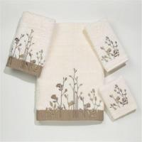 Buy cheap Cotton Towel set from wholesalers