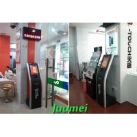 Buy cheap 2018 Newest Top Sell Guangzhou Canton Fair Queue Management System Kiosk from wholesalers