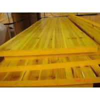 Buy cheap 3 Ply Shuttering Panels shuttering formwork for construction from wholesalers