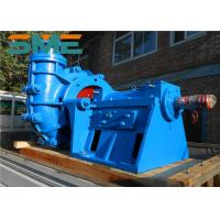 Buy cheap Industrial Water Paper Pulp Pump Sand Centrifugal Slurry Pump Longlife from wholesalers