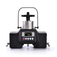 Buy cheap Magnetic Digital Portable Hardness Tester PHR-200 with Resolution 0.1HR from wholesalers