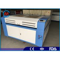 Buy cheap High Speed Co2 CNC Laser Wood Engraving Machine Ruida Control Software from wholesalers
