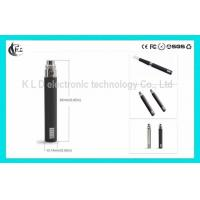 Buy cheap Colorful EGO-V Variable Voltage E-cigarette , 3 V - 6 V Leak-proof from wholesalers