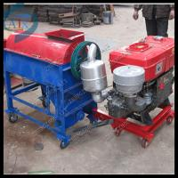 Buy cheap OEM approved fuel driven maize shelling machine from wholesalers