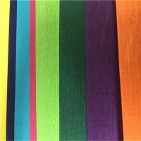 Buy cheap Environmental Protection Cotton Polyester Blend Fabric Accept Custom Designs from wholesalers