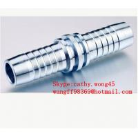 Buy cheap hydraulic hose fitting from wholesalers