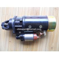 Buy cheap Dongfeng Engine Spare Parts Starter 3708N-010 from wholesalers