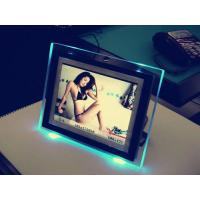 Buy cheap High Grade Insulated Acrylic Led Lighted Picture Frame For Promotional product