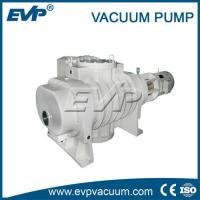 Buy cheap ZJ roots lobe vacuum pump, oil roots booster pump product
