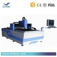 Buy cheap Carbon Steel Iron Metal CNC Fiber Laser Cutting Machine 500W 1000W 2000W from Wholesalers