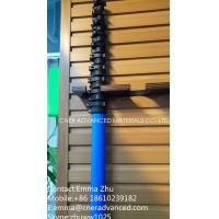 Buy cheap Professional 12m Carbon Fiber Telescopic Poles, Window Cleaning Pole, Water Fed Pole from wholesalers