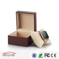 Buy cheap Glonass Sim Card Wrist Watch Personal GPS Tracker For Personal Items from wholesalers
