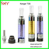 Buy cheap 2014 High quality Kangertech T3S clearomizer T3S coil with various resistance from wholesalers