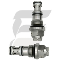 Buy cheap 723-40-56302 Unloading Relief Valve product