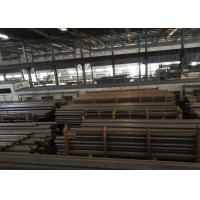 Buy cheap Seamless High Carbon Steel PipeASTM A333 Grade 1 Oil Gas / Water Delivery Application from wholesalers
