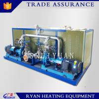 Buy cheap industrial electric stainless steel fuel oil furnace from wholesalers