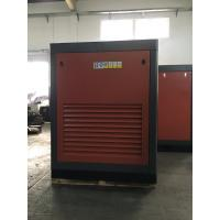 37KW 50HP 220-380V-415 / 3 Phase / 50Hz High-End Small Screw Air Compressor for Industrial