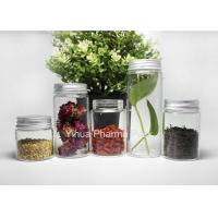 Buy cheap Wide Mouth Glass Jar Container from wholesalers