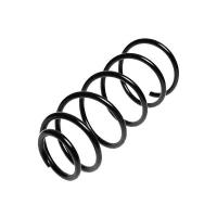 Buy cheap Front Custom Automotive Coil Springs for VW GOLF IV OEM NO.: 1J0411105S 1J0411105R from wholesalers