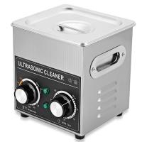 Buy cheap Mechanical Sonic Wave Ultrasonic Cleaner Automatic Ultrasonic Frequency 40KHz from wholesalers