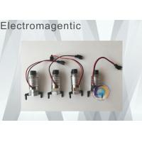 Buy cheap Printer Spare Parts JYY electroMagnetic Valve for large format Inkjet Printer product