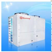 5 Ton Domestic Air Source Heat Pump , Freestanding Cold Climate Air Source Heat Pump