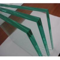 Buy cheap 4mm 5mm 6mm 8mm 10mm 12mm CLEAR FLOAT GLASS from wholesalers