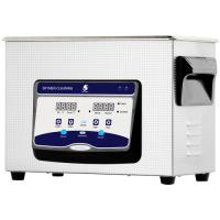 Buy cheap 40 Khz Surgical Instrument Medical Ultrasonic Cleaner USA Standard 180 W from wholesalers