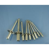 Buy cheap Water-Proof stainless steel Blind Rivet 3.2mm With High Shear Strength from wholesalers
