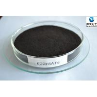 Buy cheap EDDHSA Fe 6% iron fertilizer from wholesalers